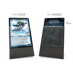 100 Ultimate Guard Undercover Sleeves taille standard