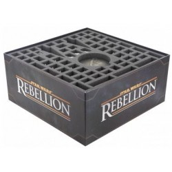 Bundle Mousses de rangement - Star Wars Rebellion
