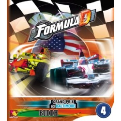 Formula D Extension N° 2 Baltimore / Buddh