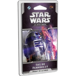 Star Wars JCE - 5.4 - Tas de Ferraille