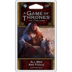 Game of Thrones 3.1 - All Men Are Fools