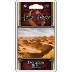 The Lord of The Rings LCG - 7.2 - Race Across Harad