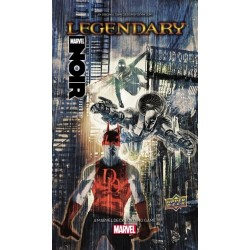 Legendary: A Marvel Deck Building Game - Noir Expansion