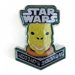 Pins Star Wars - BOUNTY HUNTER - BOSSK Pin 3,2cm