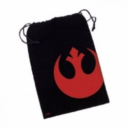 Star Wars Dice Bag Rebel Alliance