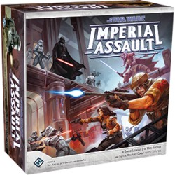 Star Wars : Imperial Assault - Core Set