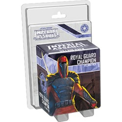 Star Wars Imperial Assault Royal Guard Champion Villain Pack_9781633440227