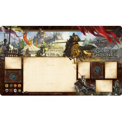 Tapis de Jeu / Playmat AGOT - Knights of the Realm