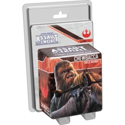 Star Wars Assaut sur l'Empire Chewbacca
