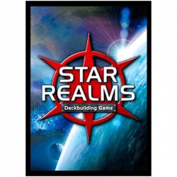 Protèges -Cartes Star Realms
