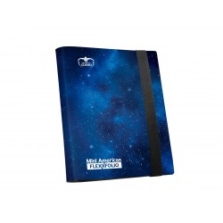 MINI AMERICAN FLEXXFOLIO MYSTIC SPACE EDITION Ultimate Guard