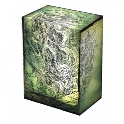 Deck Box Legion Iconic - Something Wicked