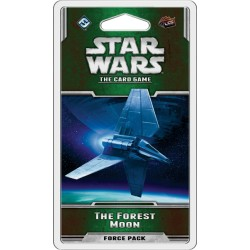 Star Wars JCE - 4.3 - The Forest Moon -