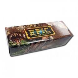 Long Box Epic + PROMO + SLEEVES + DIVIDERS