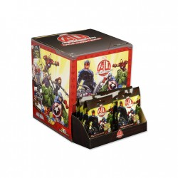 Dice Masters : World's Finest - Boîte de 90 Boosters VF