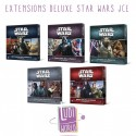 Extensions Deluxe Star Wars