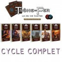 Cycle 3 : Blood and Gold Cycle