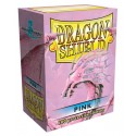 Protèges cartes Dragon Shield - Pink