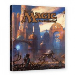 The Art of Magic - Kaladesh