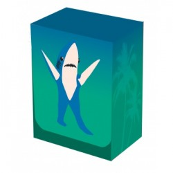 Deck Box - Shark
