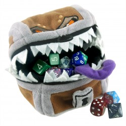 Bourse à Dés Ultra Pro - Dungeons & Dragons Mimic