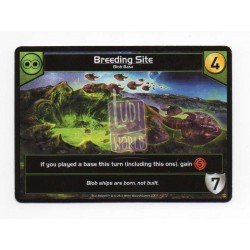 Cartes Promo Star Realms - Breeding Site