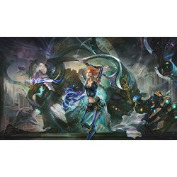 Tapis De Jeu - HCD Game Supplies - Calling of the Eidolon