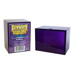 Gaming Box Dragon Shield - Purple