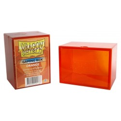 Gaming Box Dragon Shield - Orange