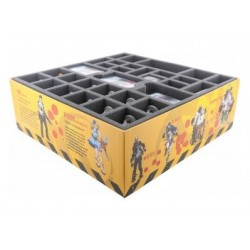 Bundle Mousses de rangement - Zombicide Season 1