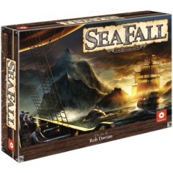 Seafall - Version Française