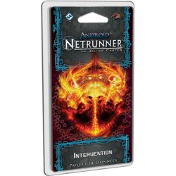 Android : Netrunner - 6.4 - Intervention VF