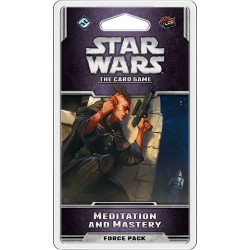 Star Wars LCG - 5.3 - Meditation and Mastery