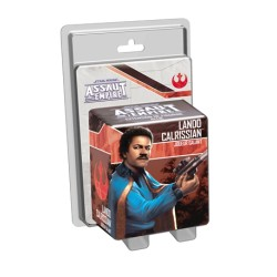 Lando Calrissian Star Wars : Assaut sur l'Empire
