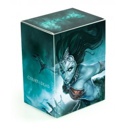 Boîtes de rangement Court of the Dead - Death's Siren - Ultimate Guard