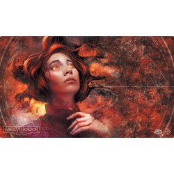 Across Space and Time Playmat