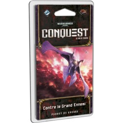 Warhammer Conquest - 3.5 - Contre le Grand Ennemi