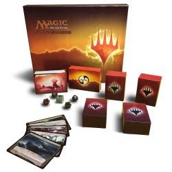 Planechase Anthology - Magic The Gathering