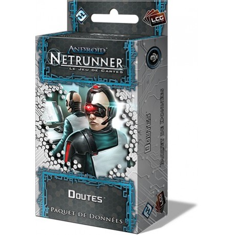 Android : Netrunner - 2.2 - Doutes