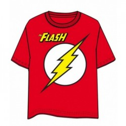 The Flash Logo T-Shirt - Size XL