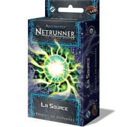 Android : Netrunner - 3.6 - La Source