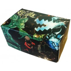 Basic Box of Awesomeness The Spoils - Black
