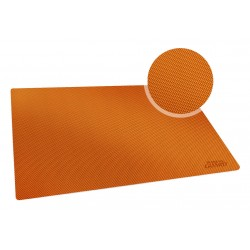 Play-Mat XenoSkin™ Edition Hot Orange 61 x 35 cm Ultimate Guard