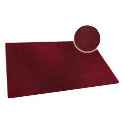 Play-Mat SophoSkin™ Edition Rouge foncé 61 x 35 cm Ultimate Guard
