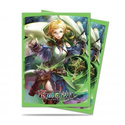 65 Protèges Cartes - Force of Will - L1: Fiethsing