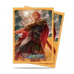 65 Protèges Cartes - Force of Will - L1: Sun Wukong