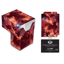 Deck Box Ultra Pro - Dungeons and Dragons Fire Giant