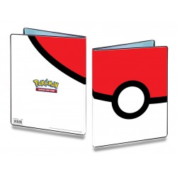 Pokémon : Portfolio (album) de rangement XY12 Pokeball 180 Cartes