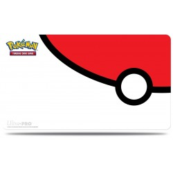Tapis de Jeu - Pokemon - Pokeball