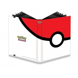 Pokémon Album Pokeball 9 cases PRO-Binder Ultra Pro